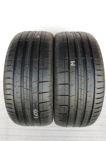 235/35r20 Pirelli PZero TM N1