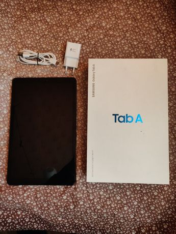 Samsung Galaxy Tab A 10.5 T590 3/32GB WiFi 2018.Товары из Польши