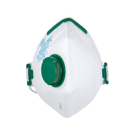 Półmaska ochronna przeciwwirusowa FFP2
