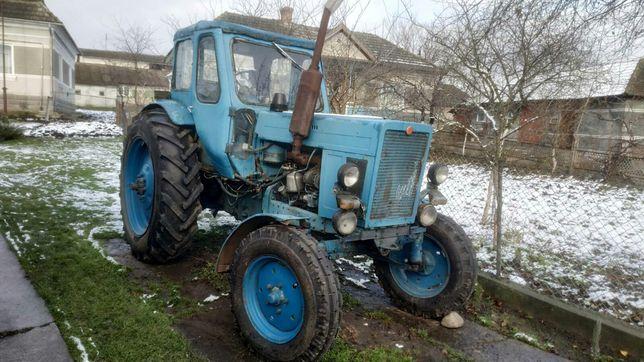 Продаю мтз 50 .двигун д240