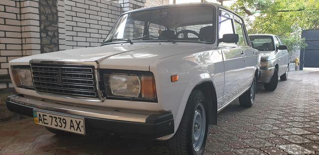 Продам Vaz 2107 Идеал