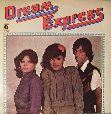 DREAM EXPRESS - album płyta LP vinyl 33