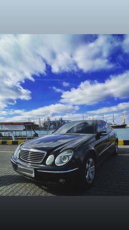 Mercedes Benz Avangard 3.2 d