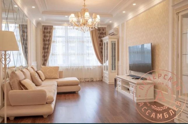 Продам 3-х комнатную квартиру на ул. Драгомирова 20.