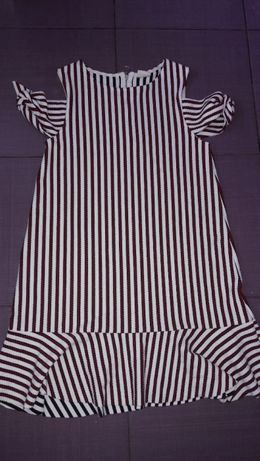 Платье летнее Zara, р. 164