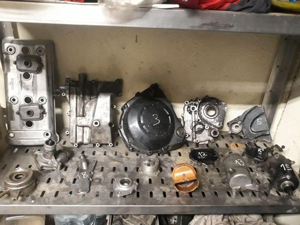 Kawasaki Zxr 750 peças
