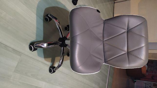 krzesło biurowe - huzaro future 3.0 grey