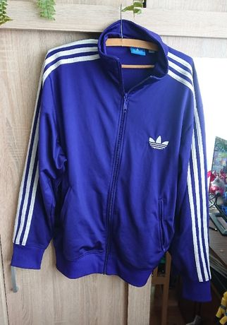 Adidas fajna bluza L bdb