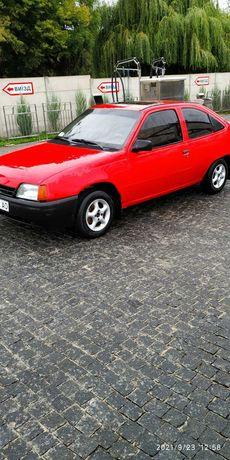 Автомобіль OpeL Kadet