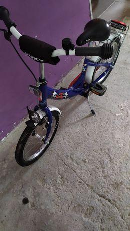 Rower Puky Aluminiowy 16' / bardzo ładny!
