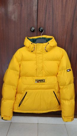 Casaco Puffer Jacket Tommy Hilfiger