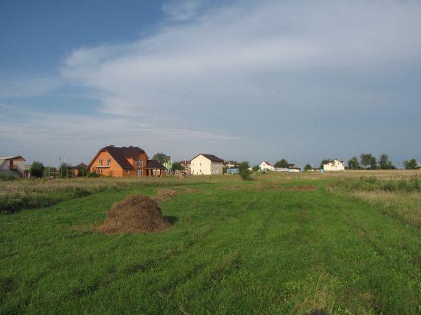 Участок под застройку в 7 соток под Киевом (Киево-Святошинский район)