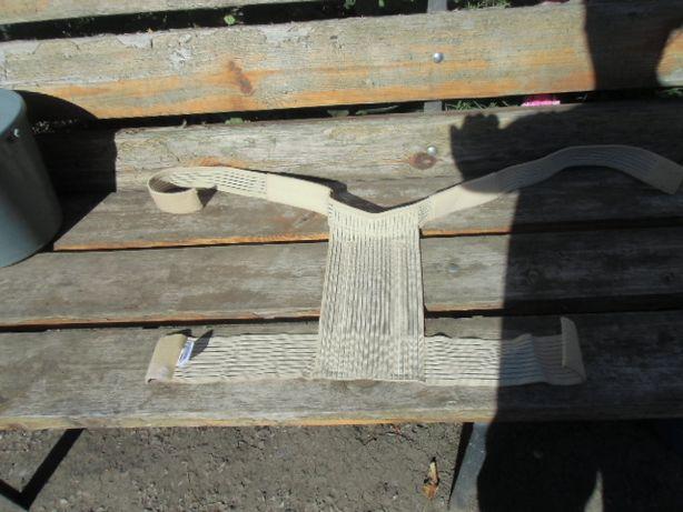 Коректор постави еластичний з ребрами жорсткості MedTextile 2011 р.S