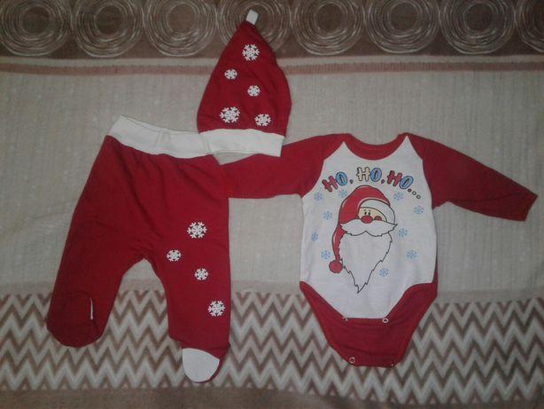 Новогодний костюм Новорічний костюм