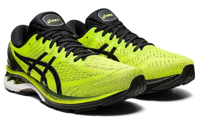 Кроссовки для бега Asics GEL-KAYANO 27 2021 (1011A767-300)