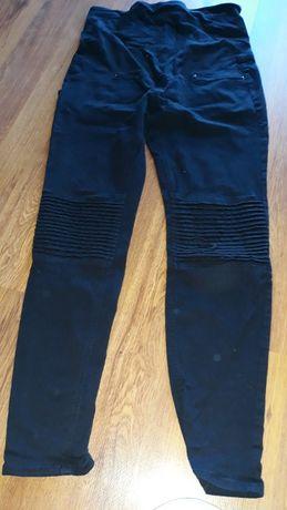 Spodnie ciążowe r 44 hm