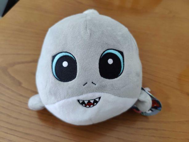 Peluche Bando do Mar - Tubarão Tobias
