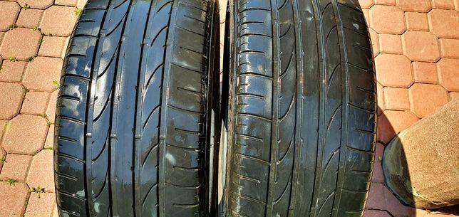 Opony Bridgestone 235/45/19 # 2 szt # okazja # tanio #