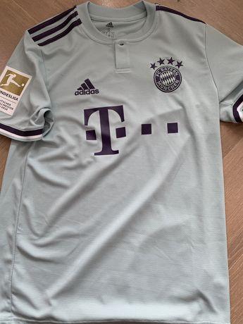 Bayern. Koszulka Robert Lewandowski. Stan świetny