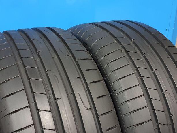 225/40 R18 Porządne opony letnie Dunlop! Rok 2019
