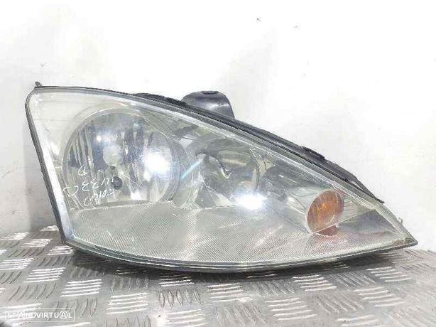 1343653  Optica direita FORD FOCUS (DAW, DBW) 1.8 TDCi F9DA