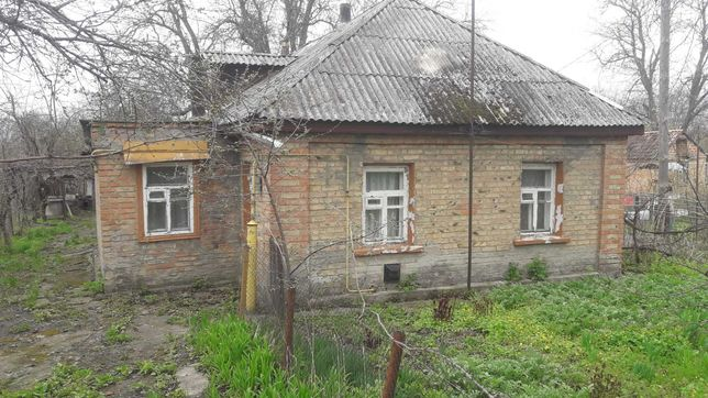 Продам дом, улица Гордиенко 122. Газ. Вода.