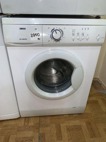 Бюджетна пральна машина бу Ardo/LG/Samsung/Indesit на 3-6 кг від 1800