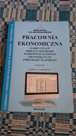 Pracowania Ekonomiczna