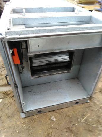 Rekuperator powietrza