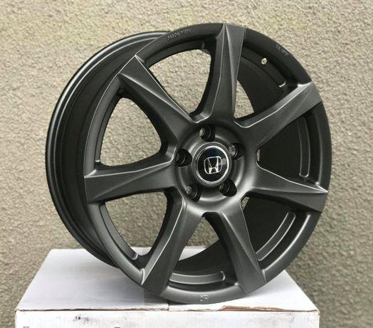 6# Alufelgi 5x114,3 r18 NOWE Honda Accord Civic Cr-V Hr-V FR-V Stream