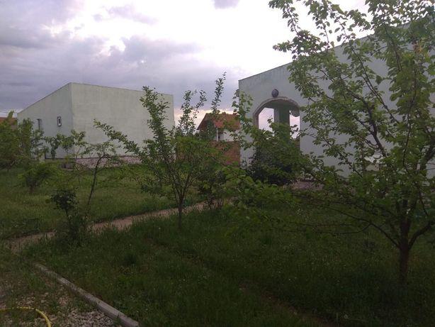 Дом в Оленевке Крым Море Тарханкут