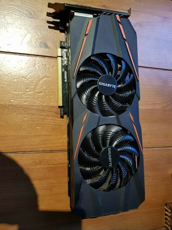 Gerforce GTX 1060 6GB