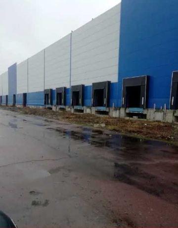 Продам складской комплекса 5400 м2. Класс Б+ Борисполь.