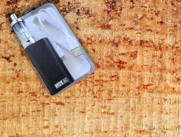 Электронная сигарета Box mod Lite 40 smok