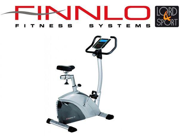 Rower treningowy FINNLO EXUM III Elektromagnes!!GWARANCJA 3 Lata!!