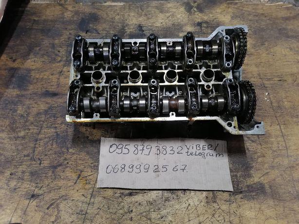ГБЦ головка розпридвал мерседес М 111, w124, w202, w210.