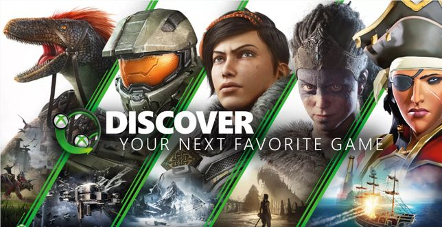 Лучшие ИГРЫ+DLC для приставки Microsoft Xbox One/Series. Digital Codes