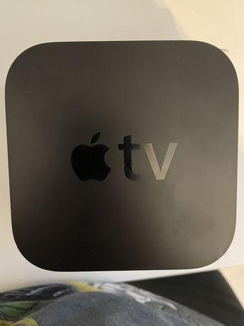 Apple TV 3, jak nowy