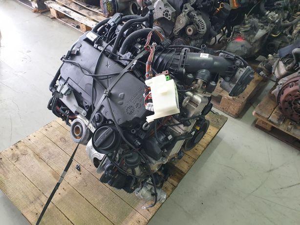 Motor BMW F20 125D 2.0D 2015 de 218cv, ref N47D20D