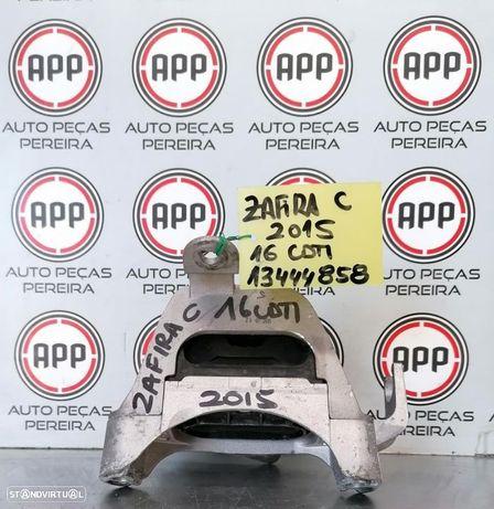 Apoio motor Opel Zafira C 1.6 CDTI referência 13444858. COM GARANTIA