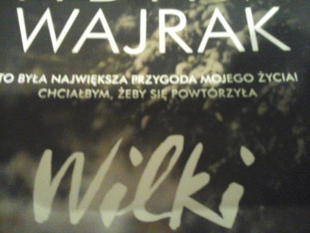 Wilki-Adam Wajrak