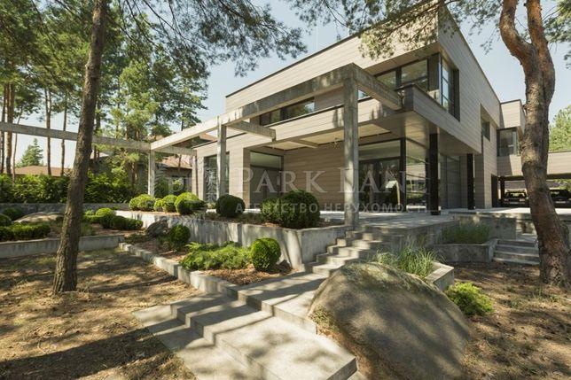 Продам дом(620м2)современный стиль, в*Солнечной долине* с.Романков
