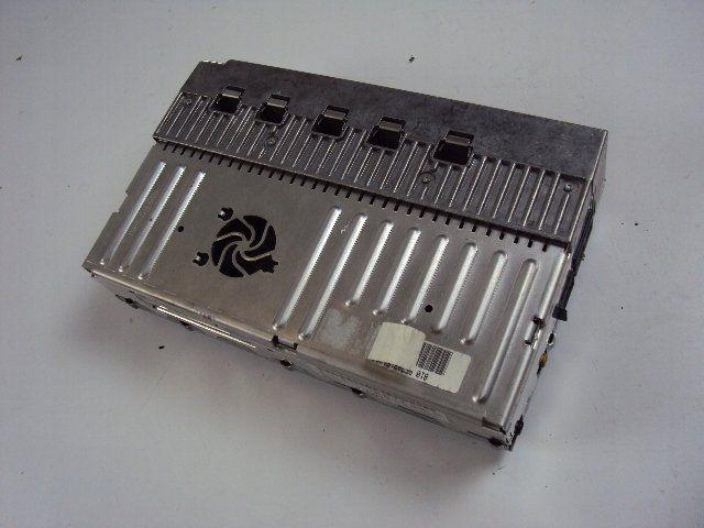 Усилитель звука Harman Kardon Mercedes W221 Житомир - изображение 1