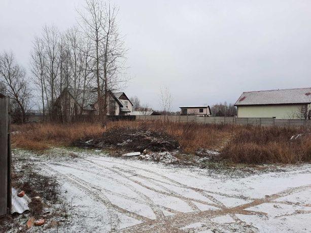 Продам земельный участок под жилую застройку, пгт Ворзель, 7.5соток