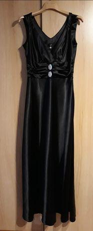 Sprzedam długą suknie rozmiar 36