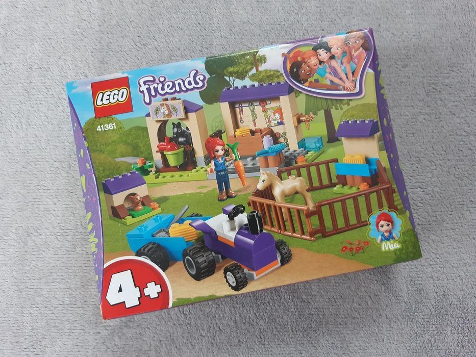 Lego Friends 41361 Chełm - image 1