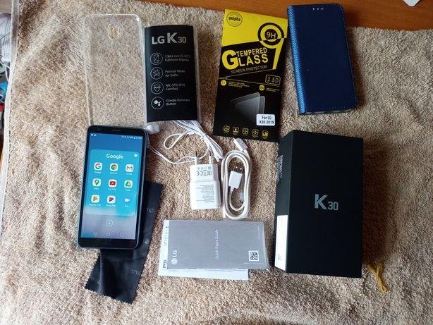 Okazja duży zestaw LG k30