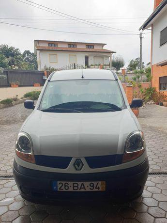 Renault kangoo DCI 85 particular
