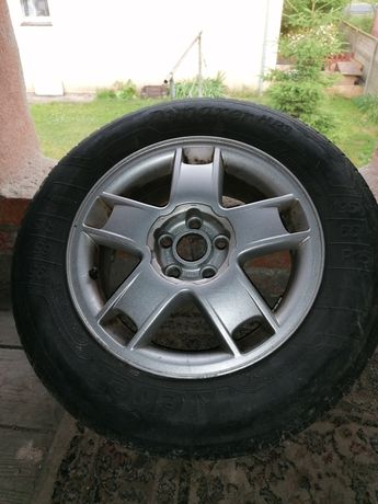 Felgi SEAT VW R15