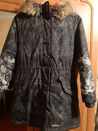 Куртка пальто парка Ленне lenne 146